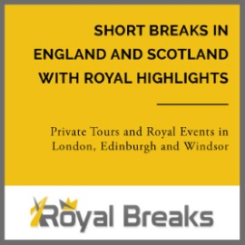 royal breaks